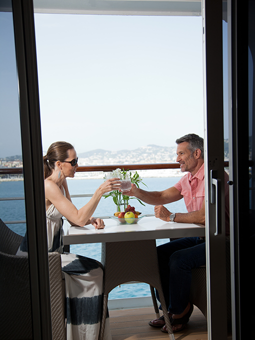 Last Minute Voyages with Azamara